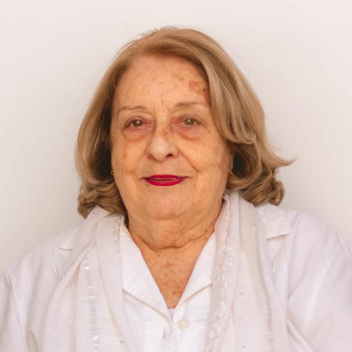 Dra. Norma Alicia Bova