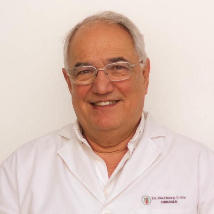 Dr. Luis Alberto Barbera