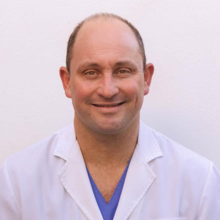 Dr. Marcelo Irigo