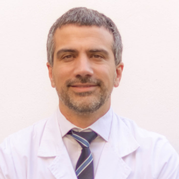 Dr. Sergio Daniele