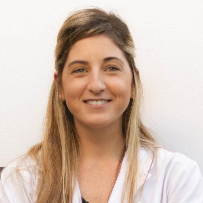 Dra. Micaela Chiaramondia