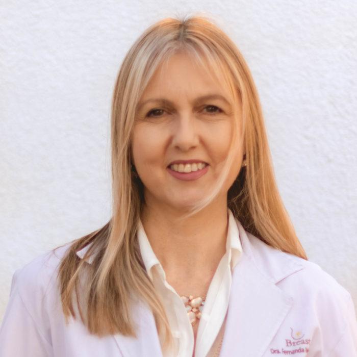 Dra. Fernanda Mohamed