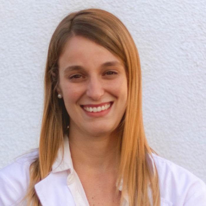 Dra. Nadia Djordjevic