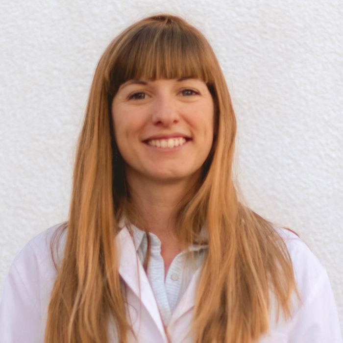 Dra. Milagros Cerda Jaén