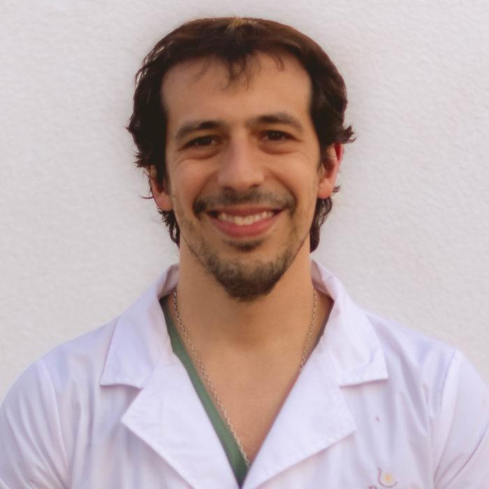 Dr. Diego Valenzuela