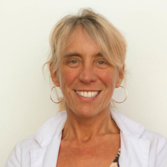 Dra. María Laura Miranda