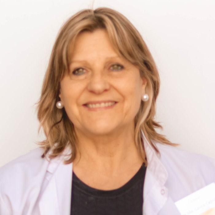 Dra. Laura Caputo