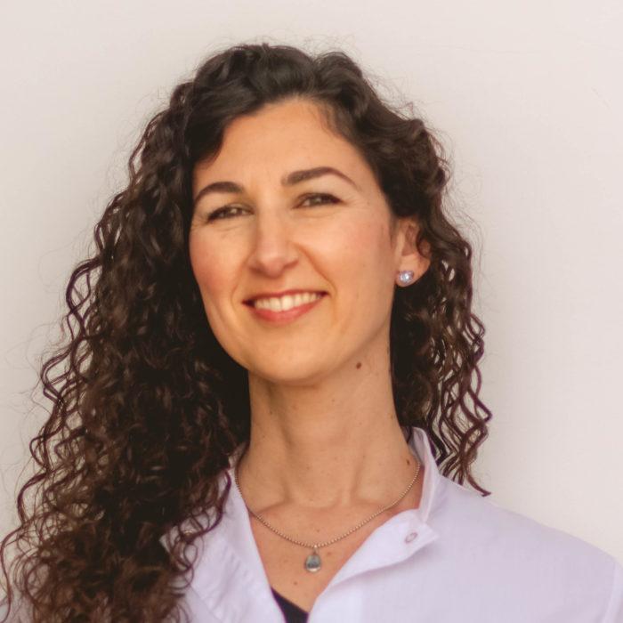 Dra. Silvana D´agostino