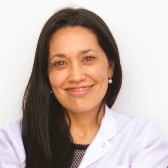 Dra. Iona García