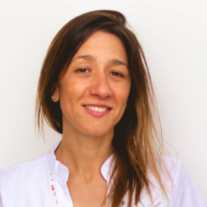 Dra. Nadia Russo