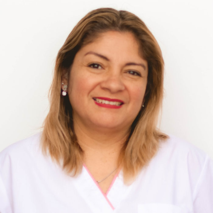 Lic. Norma Hisbes Delgado