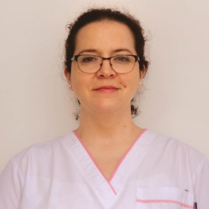 Enf. María Cecilia Conosciuto