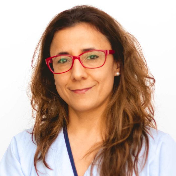 Dra. Jorgelina Albanese