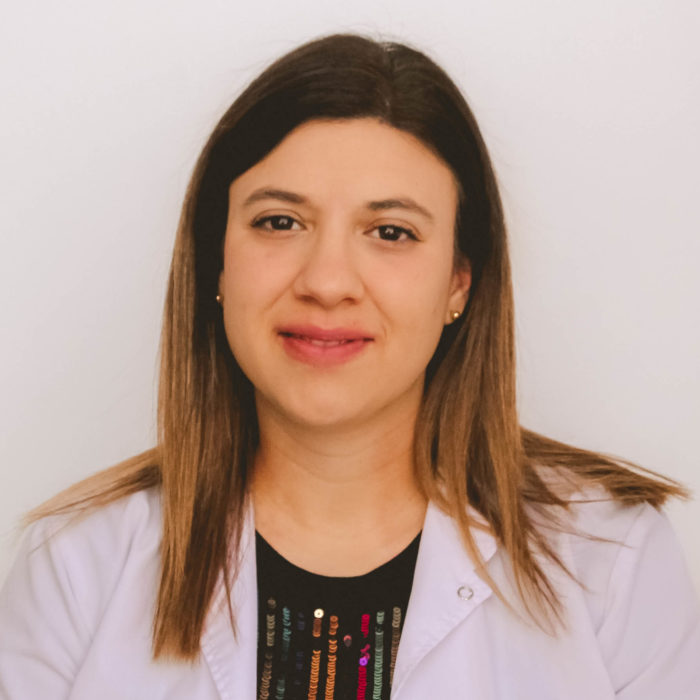 Dra. Ducasse Gabriela