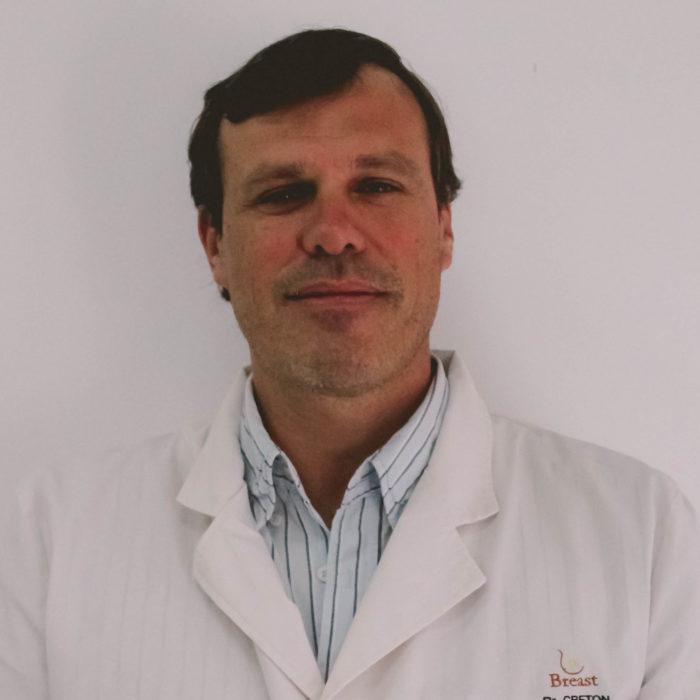 Dr. Aldo Creton