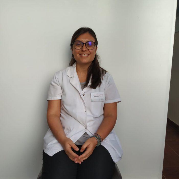 Dra. Paola L. Masse