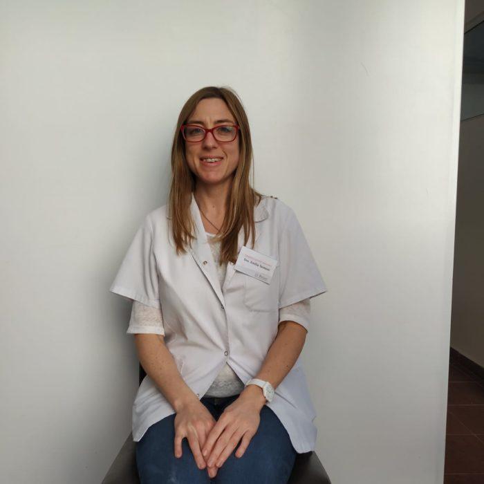 Dra. María Emilia Tentoni
