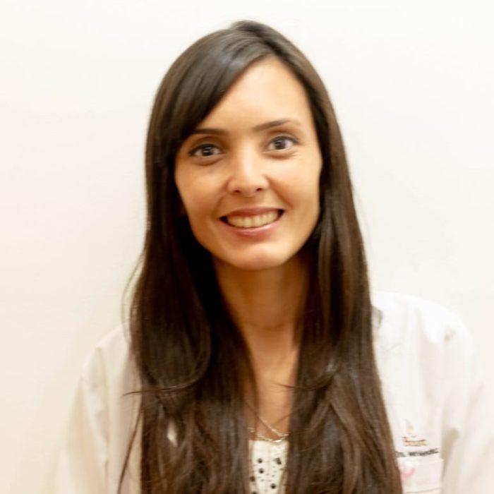 Dra. Valeria Mendez Ortiz