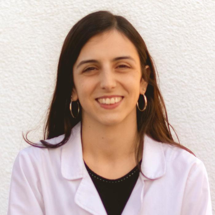 Dra. Micaela Abrego