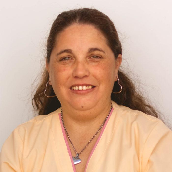 Gisela Sotelo