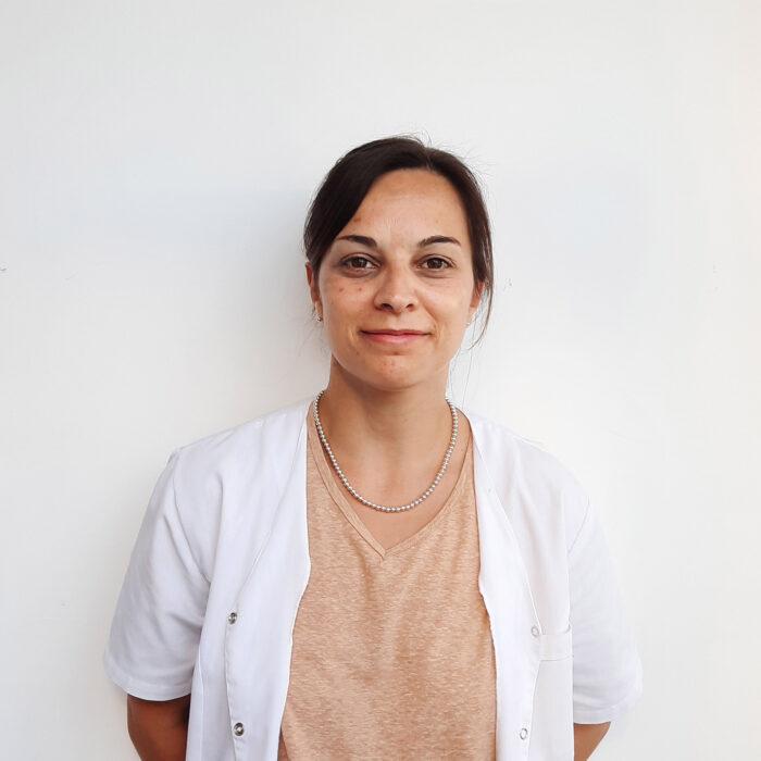 Dra. María Fernanda ENGRAF