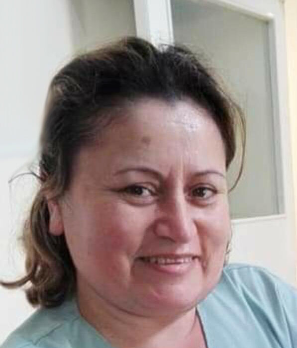 Enf. Clelia Orihuela