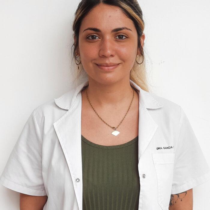Dra. Valeria I. GARCIA FERRONI