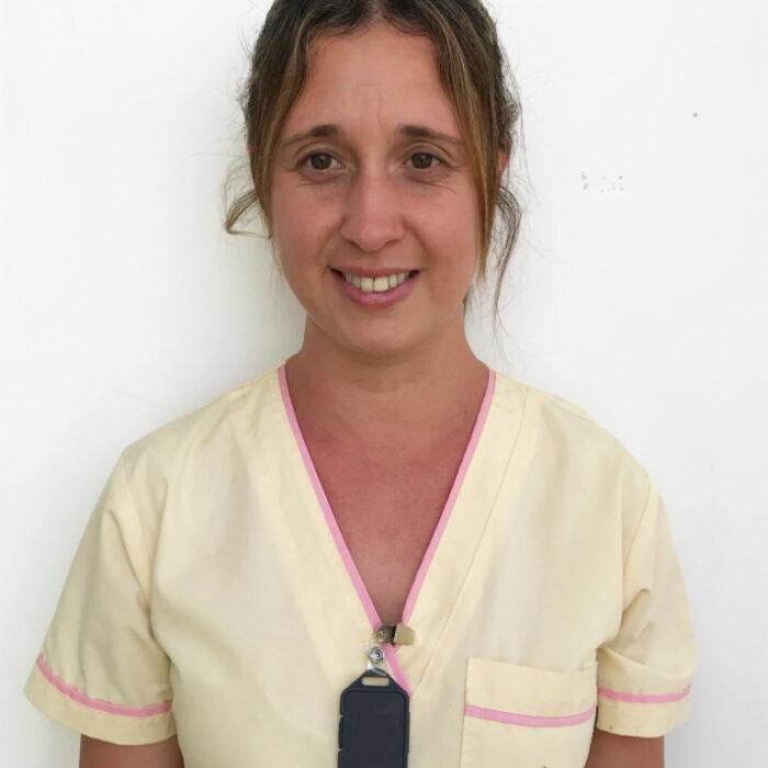 Téc. Paula Fernández